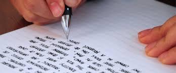 Writing Career
